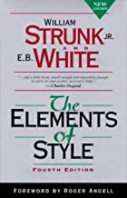 Best The Elements of Style, Fourth Edition Review