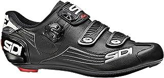 Sidi Men's Alba Carbon Cycling Shoes Black 44
