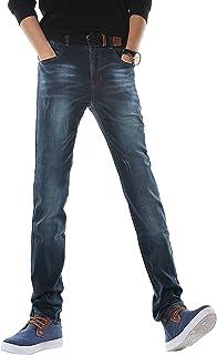 Demon&Hunter Men`s Slim Fit Jeans Stretch S30S3