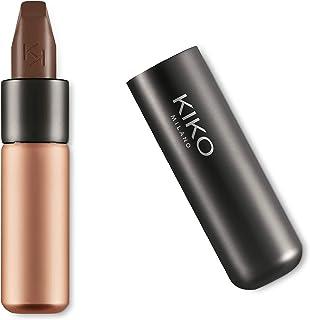 KIKO Milano Velvet Passion Matte Lipstick 333 | Comfortabele lippenstift met matte kleur