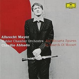 Auf Mozarts Spuren (In Search of Mozart)