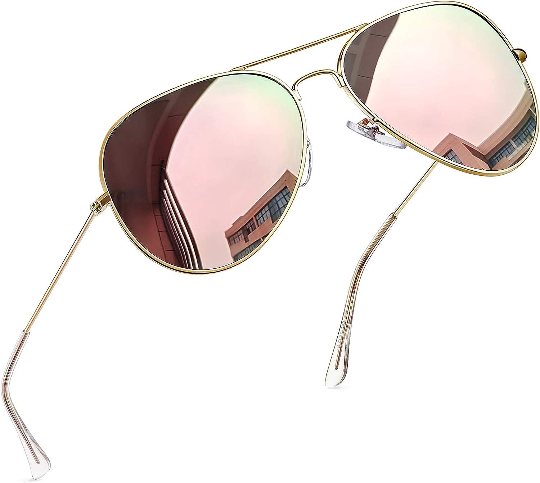Joopin Classic Aviator Sunglasses for Premium Bombing free shipping Polarize Women Men Sale price