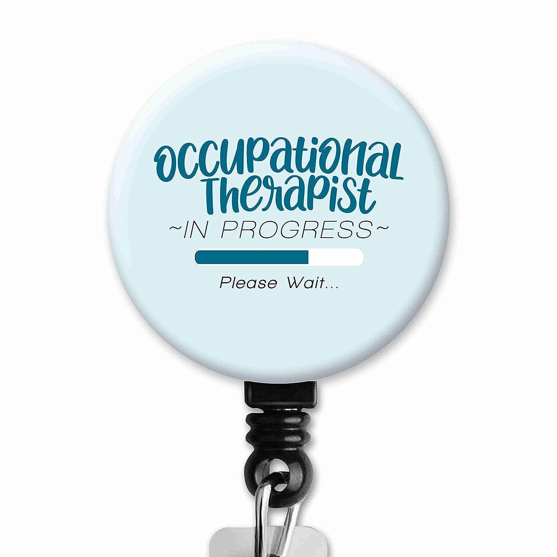Blue Progress Bar Occupational Occupationa Therapist in Max 77% OFF Elegant