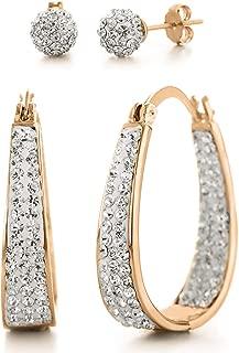 Best swarovski earrings angelic Reviews