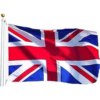 United Kingdom  Union Jack Flag Great Britain British Sport UK National Flag