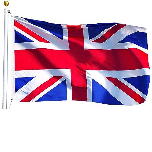 9537a0b4282c G128 – United Kingdom Flag (British