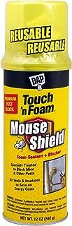 Best mice foam insulation Reviews