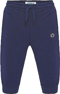 Mayoral, Pantalón para bebé niño - 0711, Azul
