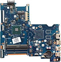 For HP Pavilion 250 G4 15-AC Laptop Motherboard N3050 CPU DDR3 815248-501 815248-601 815248-001 ABQ52 LA-C811P