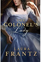 The Colonel's Lady: A Novel Kindle Edition