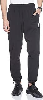 adidas Men's E PLN T STANFRD Pants, Black, Small