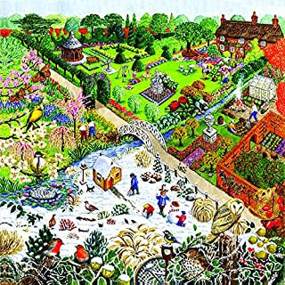 Sunsout 2019 Sports Fans by Artist William Vanderdasson 300 Piece Dogs Jigsaw Puzzle