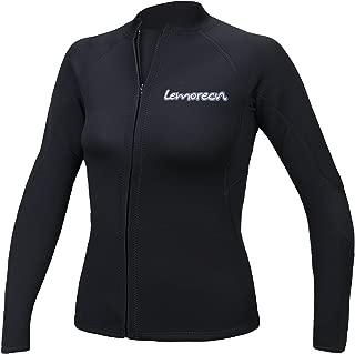 Best wetsuit tops womens Reviews