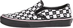 Classic Slip-On X Lazy Oaf Collab
