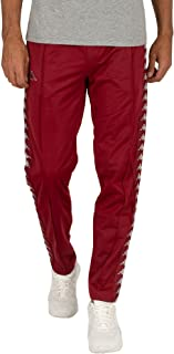 Best red kappa pants Reviews