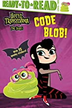 Code Blob! (Hotel Transylvania: The Series)