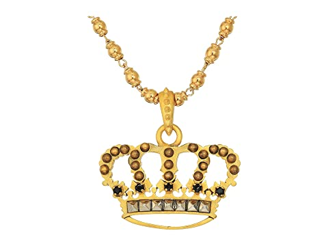 Dolce & Gabbana Crown Necklace