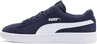 PUMA Smash V2 SD Jr, Sneakers Basses Mixte Enfant
