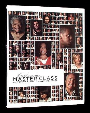 Oprah Presents Master Class