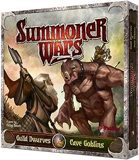 Best summoner board game Reviews