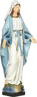 Renaissance Collection Joseph's Studio by Roman Exclusive Our Lady of Grace Figurine, 10.25-Inch