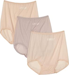 Bali Women's Skimp Skamp Brief Panty Number 2633 (Pack of 3)