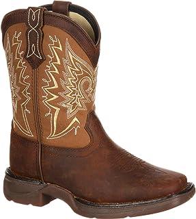 Durango Kids' DWBT099 Western Boot
