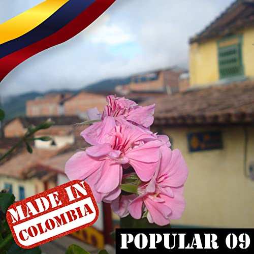Made In Colombia / Popular / 9 by Varios Artistas on Amazon ...