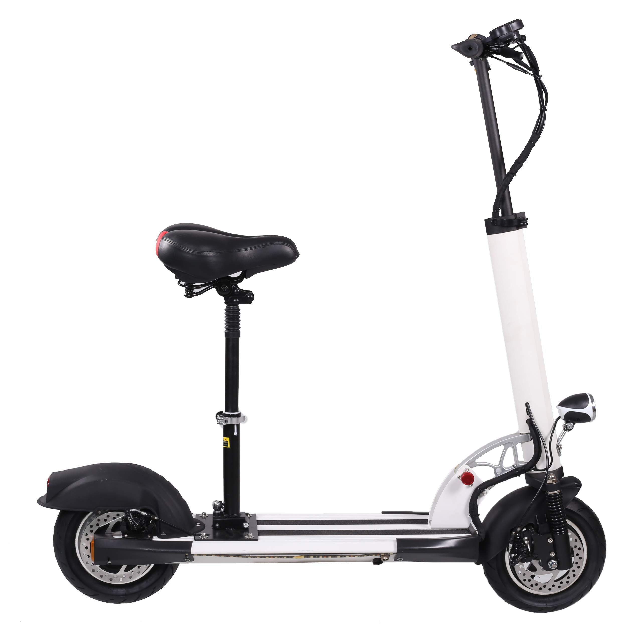 Xulong Electric Scooters Adult Foldable 150 Kg Max Load