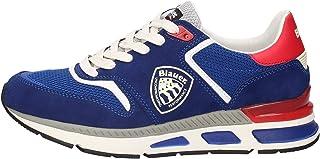 Blauer S0HILO01/SME Sneakers Uomo