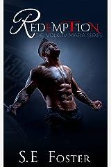 Redemption (The Volkov Mafia Series Book 4) Kindle Edition