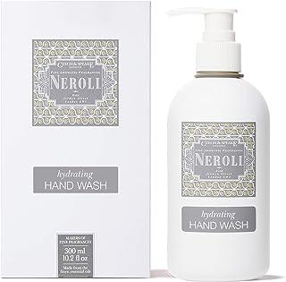 Czech & Speake Neroli Hydrating Hand Wash 300ml (10.2 Fl Oz) | Luxury, Hydrating Hand Wash | Natural Essential Oils |Nerol...