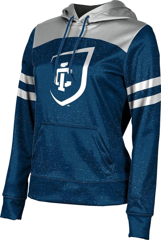 ProSphere Ithaca College Girls' Pullover Hoodie, School Spirit Sweatshirt (Gameday)