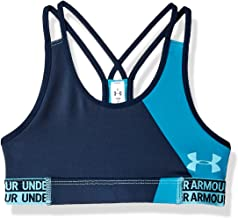 Under Armour Girls' HeatGear Novelty Bra
