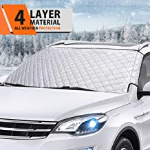 car cover to prevent hail damage