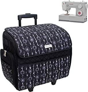 Best everything mary sewing machine tote Reviews