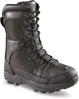 Monolithic Extreme Waterproof Insulated Hunting Boots, 2,400-gram Thinsulate Ultra