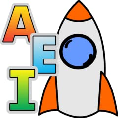 LEARN SPANISH VOWELS LEARN ACTIVITY NICE ILLUSTRATIONS