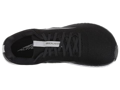 5 Footwear Altra Escalante 1 Black WhiteBlueGrayRaspberrySilverTeal BlackBlack Fdttwrq