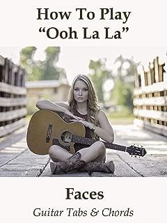 Best ooh la la chords Reviews