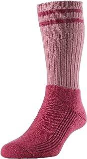 HJ Hall Protrek Explorer Softop Walking Socks HJ835 3-5.5, Coral
