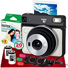 Best instax square sq6 white Reviews