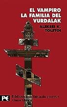 El vampiro / La familia del vurdalak / The Vampire / The Family of Vurdalak