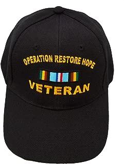 Best somalia veteran hat Reviews