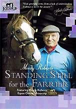 Standing Still for the Farrier DVD