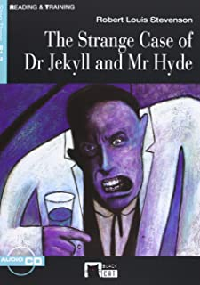 THE STRANGE CASE OF DR. JEKYLL (FREE AUDIO) (Black Cat. read