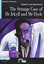 The Strange Case Of Dr. Jekyll+cd N/e (Black Cat. reading And Training)