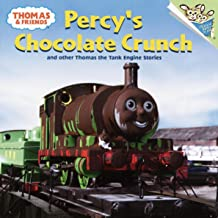 Best percy's chocolate crunch book Reviews