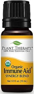 Best immune strength essential oil blend Reviews