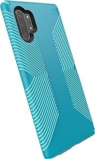 Speck Products Presidio Grip Samsung Galaxy Note 10+ Case, Bali Blue/Skyline Bule